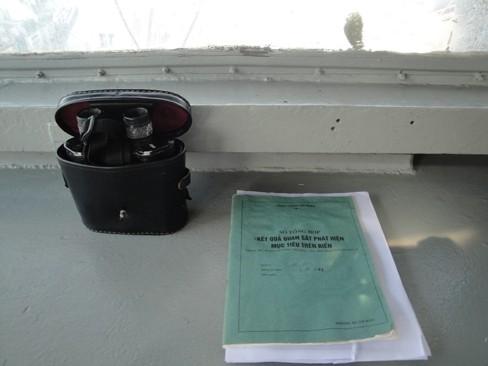 Tàu chiến săn ngầm Việt Nam: 50 năm vẫn uy lực biển Đông ảnh 6