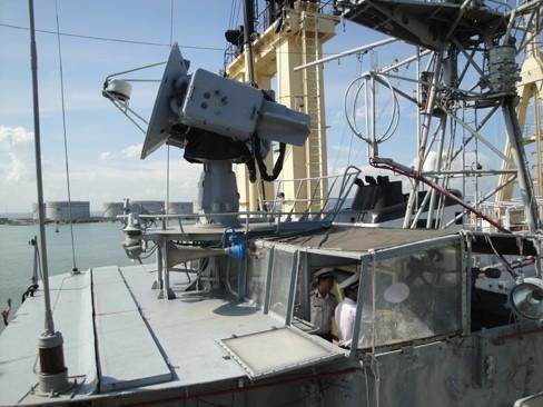 Tàu chiến săn ngầm Việt Nam: 50 năm vẫn uy lực biển Đông ảnh 7