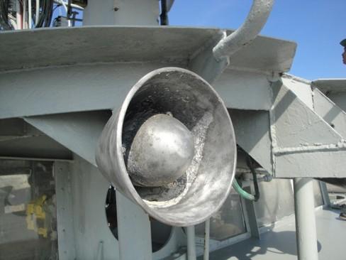 Tàu chiến săn ngầm Việt Nam: 50 năm vẫn uy lực biển Đông ảnh 8