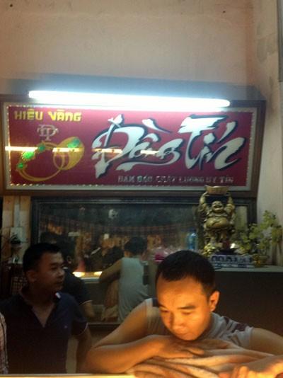 Bắt hung thủ cướp tiệm vàng Đồng Tín ảnh 1
