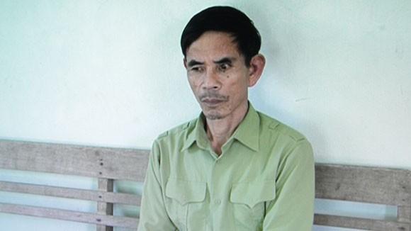 Bố dượng bị bắt vì giở trò dâm ô với con nuôi của vợ ảnh 1
