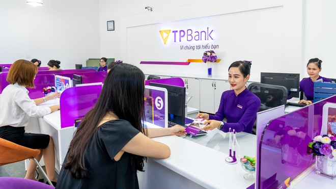 Ngân hàng lớn phả hơi nóng chuyển đổi số, TPBank sẽ nâng cấp độ? ảnh 1