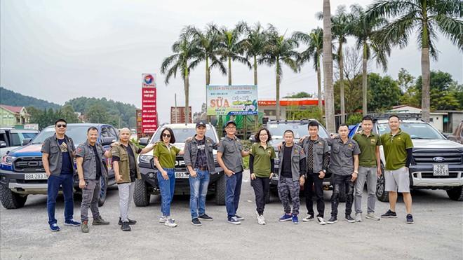 Ford Việt Nam hỗ trợ 640 hộ dân ở miền Trung ổn định cuộc sống sau lũ ảnh 2