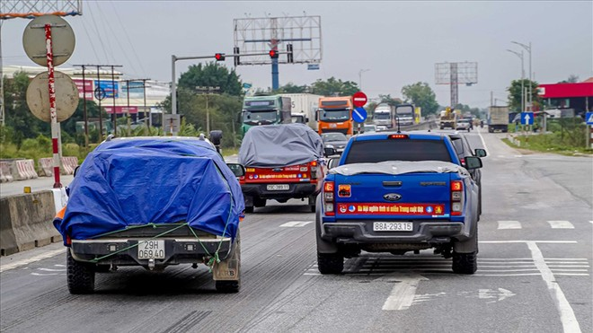 Ford Việt Nam hỗ trợ 640 hộ dân ở miền Trung ổn định cuộc sống sau lũ ảnh 3