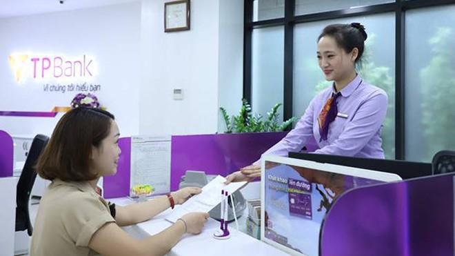 NHNN chấp thuận việc tăng vốn và mở rộng chi nhánh cho TPBank ảnh 2
