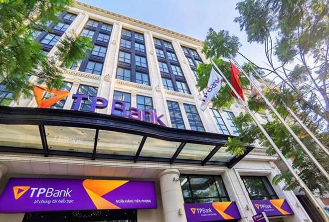 NHNN chấp thuận việc tăng vốn và mở rộng chi nhánh cho TPBank ảnh 1