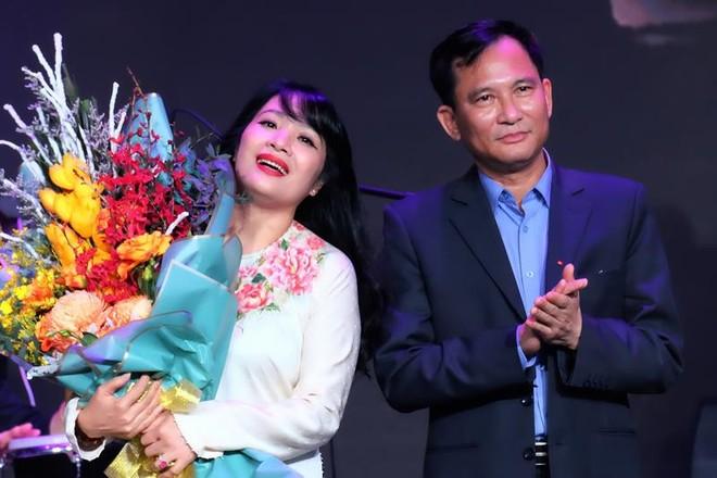 """Đêm nhạc tưởng nhớ cố nhạc sĩ Trịnh Công Sơn """"Như cánh vạc bay"""" ảnh 5"""