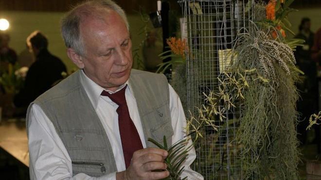 Các nhà thực vật học quốc tế với thế giới hoa lan Việt Nam ảnh 12