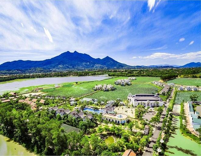 """Những tiêu chí quan trọng giúp Vườn Vua Resort & Villas trở thành """"ngôi nhà thứ 2"""" hấp dẫn ảnh 1"""