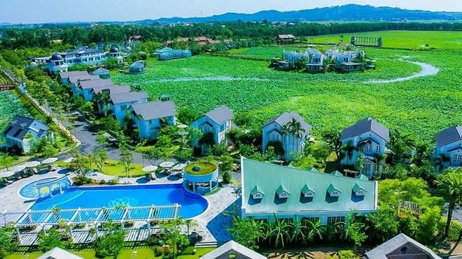 """Những tiêu chí quan trọng giúp Vườn Vua Resort & Villas trở thành """"ngôi nhà thứ 2"""" hấp dẫn ảnh 2"""