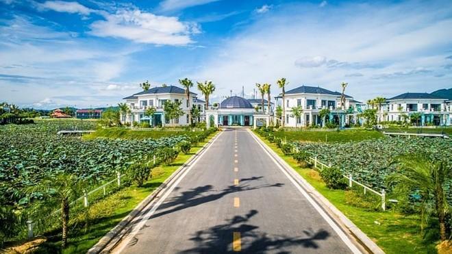 """Những tiêu chí quan trọng giúp Vườn Vua Resort & Villas trở thành """"ngôi nhà thứ 2"""" hấp dẫn ảnh 3"""