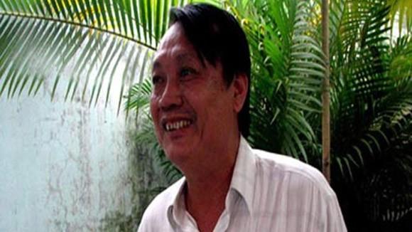 Cách chức một cán bộ sang Campuchia đánh bạc ảnh 1
