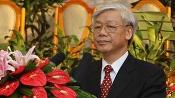 Không ngừng củng cố và phát triển quan hệ Việt - Lào ảnh 1