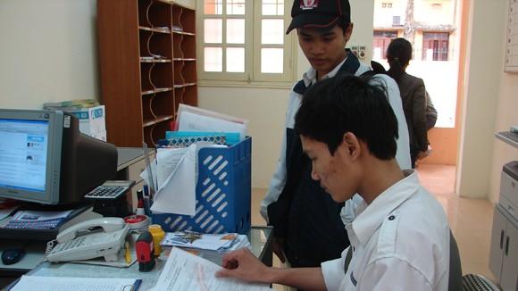 Có biện pháp ngăn ngừa tuồn đề thi và bài giải ảnh 1