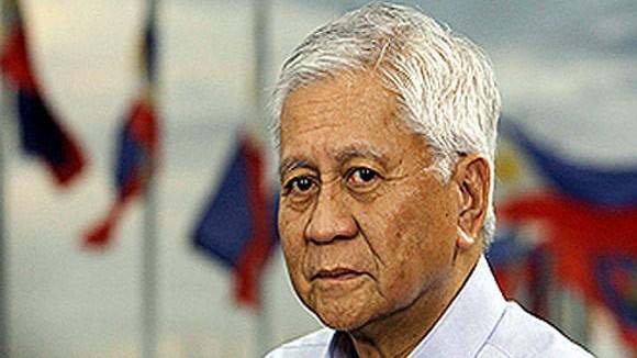 Philippines muốn đưa tranh chấp Biển Đông ra tòa án Liên hợp quốc ảnh 1