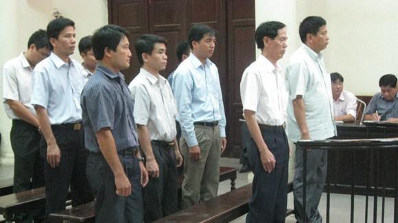 Nguyên Tổng giám đốc PMU18 nhận thêm 7 năm tù
