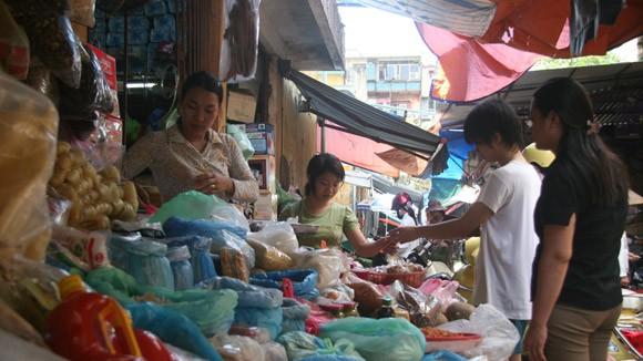 Thịt lợn Việt Nam đắt hơn Mỹ