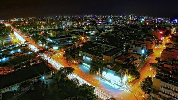 Năm 2012: Đầu tư lớn giảm ùn tắc giao thông ảnh 1