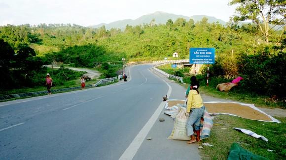 Phân luồng đường Hồ Chí Minh: Doanh nghiệp vận tải kém mặn mà ảnh 1