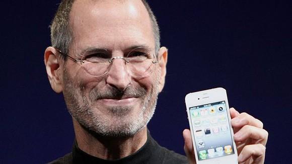 FBI công bố hồ sơ về Steve Jobs ảnh 1