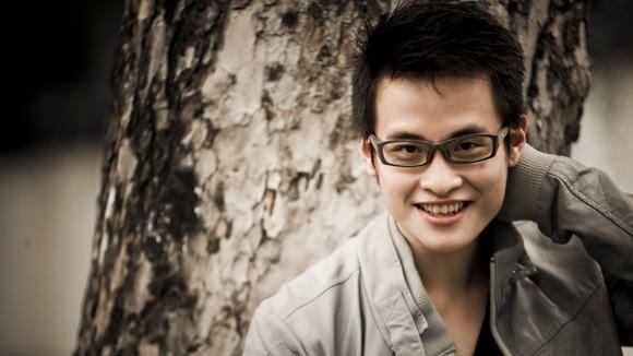 Ca sĩ Hà Anh Tuấn: Hưởng thụ cuộc sống trong... công việc ảnh 1