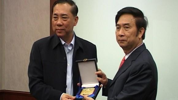 Bộ Công an Việt Nam - Cảnh sát Hoàng gia Thái Lan Đẩy mạnh quan hệ hợp tác ảnh 1