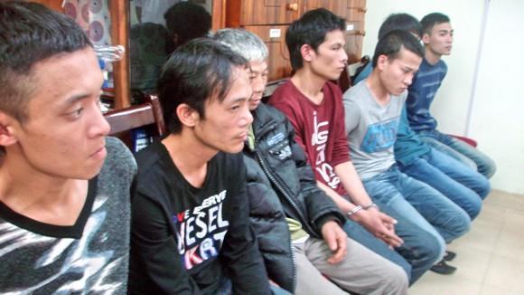 Ngộp thở vụ giải cứu cháu bé bị bắt cóc tại Hòa Bình: 72 giờ phá án ảnh 1
