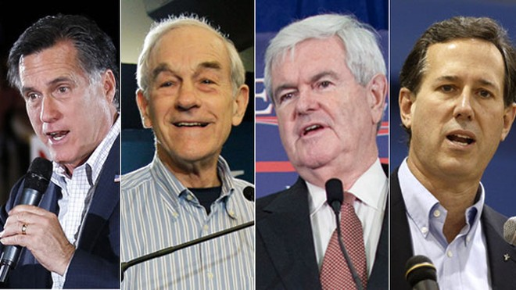 Bầu cử sơ bộ Đảng Cộng hòa (Mỹ): Cuộc đua chưa ngã ngũ ảnh 1