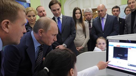 Thủ tướng Putin yêu cầu điều tra sai sót trong bầu cử ảnh 1