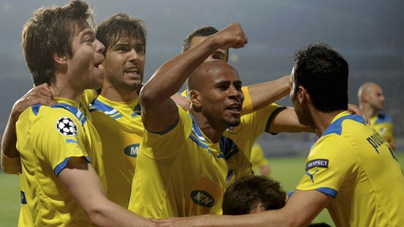 Champions League: Cổ tích thời hiện đại ảnh 1