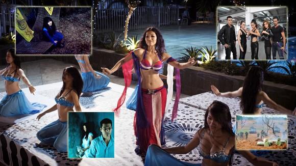 Cánh diều vàng 2012: Phim nào sẽ được xướng tên? ảnh 1