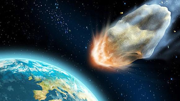 Những thảm họa vũ trụ có thể khiến nhân loại lâm nguy ảnh 1