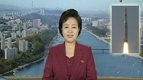 Triều Tiên tuyên bố phóng vệ tinh: Kế hoạch gây tranh cãi ảnh 1