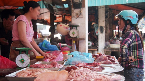 Tẩy chay thịt lợn: Cực đoan dễ sinh hậu quả ảnh 1