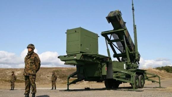 Nhật sẵn sàng đánh chặn tên lửa Triều Tiên ảnh 1