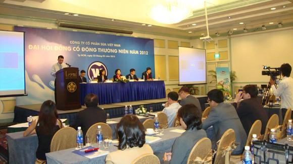 Bà Mai Kiều Liên tái cử Chủ tịch HĐQT kiêm Tổng Giám đốc Vinamilk ảnh 1