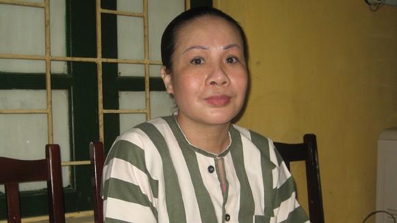Nữ tử tù và nỗi đau người mẹ ảnh 1