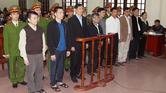 Nguyên Chủ tịch HĐQT Phạm Thanh Bình bị đề nghị mức án từ 19-20 năm tù ảnh 1
