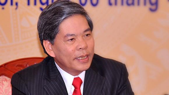 Bộ trưởng Nguyễn Minh Quang nhận khuyết điểm ảnh 1