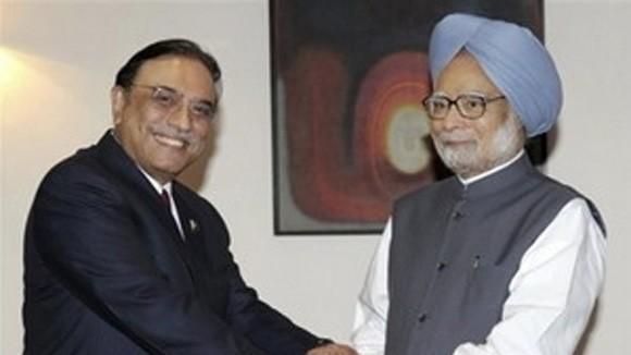 """Tổng thống Pakistan lần đầu thăm Ấn Độ sau 7 năm: """"Phá băng"""", cải thiện quan hệ ảnh 1"""