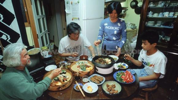 Bí quyết ăn uống của người Nhật ảnh 1
