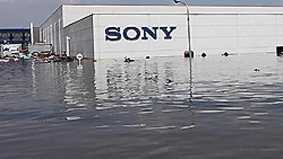Sony cắt giảm 10.000 nhân công ảnh 1
