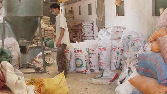 Thức ăn chăn nuôi nhập khẩu có chứa chất tạo nạc: Kẽ hở bấy lâu ảnh 1