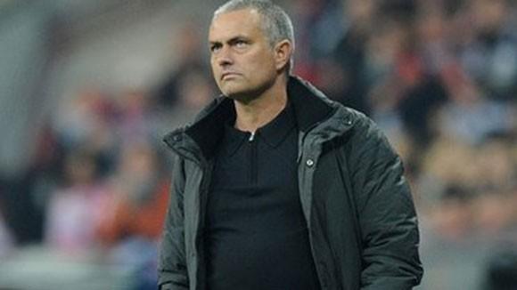 Dư âm trận Siêu kinh điển: Lần đầu cho Mourinho ảnh 1