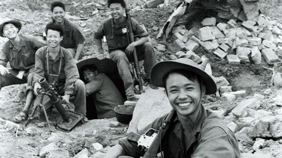 Quảng Trị, ngoảnh lại 40 năm ảnh 1