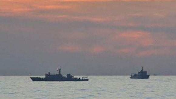 Philippines - Trung Quốc: Căng thẳng tăng cao ảnh 1