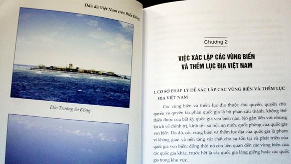 """""""Dấu ấn Việt Nam trên Biển Đông"""" ảnh 2"""