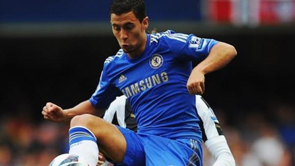 Eden Hazard: Mảnh ghép hoàn hảo ảnh 1