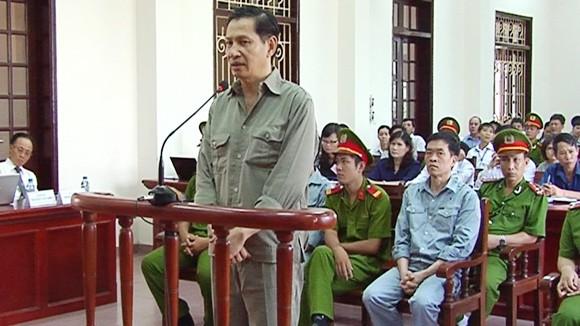 Phạm Thanh Bình nằng nặc xin giảm án ảnh 1