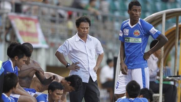 Navibank chán bóng đá: V-League kề miệng vực ảnh 1